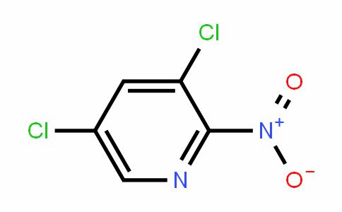 3,5-二氯-2-硝基吡啶