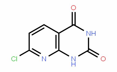 7-氯-1H-吡啶并[2,3-D]嘧啶-2,4-二酮
