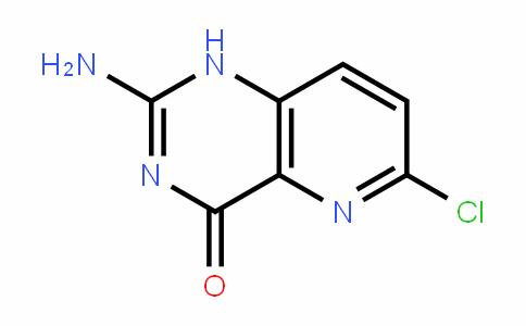 Pyrido[3,2-d]pyriMidin-4(1H)-one, 2-aMino-6-chloro-