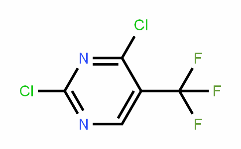 PyriMidine, 2,4-dichloro-5-(trifluoroMethyl)-