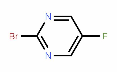 Pyrimidine, 2-bromo-5-fluoro-