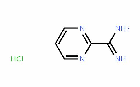 pyrimidine-2-carboximidamide (Hydrochloride)