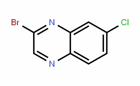Quinoxaline, 2-broMo-7-chloro-