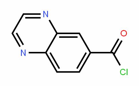 Quinoxaline-6-carboxylic acid chloride