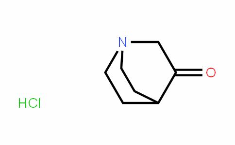 quinuclidin-3-one (Hydrochloride)