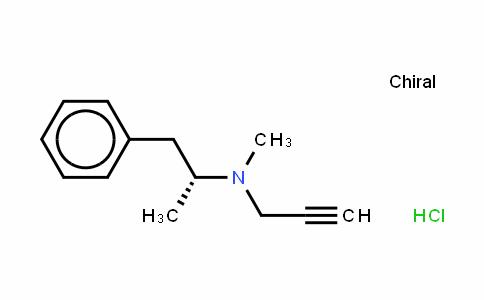 R-(-)-Deprenyl (hydrochloride)