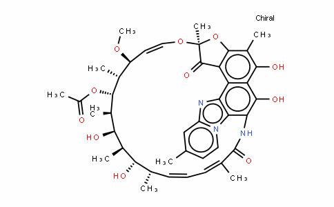 利福西亚胺