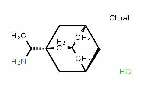 Rimantadine (hydrochloride)