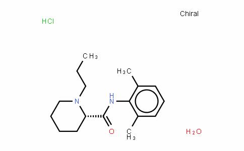 Ropivacaine (hydrochloride monohydrate)