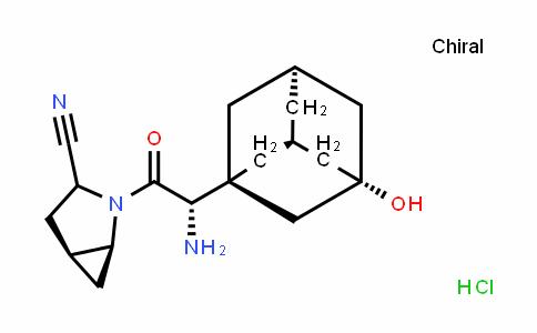 Saxagliptin (hydrate)