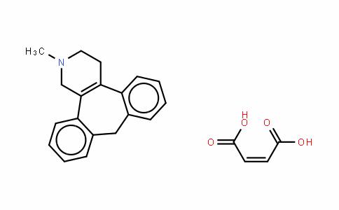 Setiptiline (maleate)