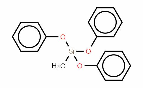 (6CI,7CI,8CI,9CI)-甲基三苯氧基硅烷