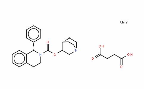 Solifenacin (Succinate)