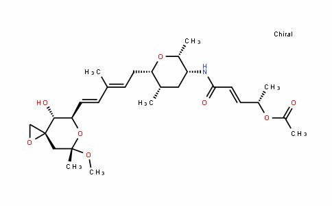Spliceostatin A