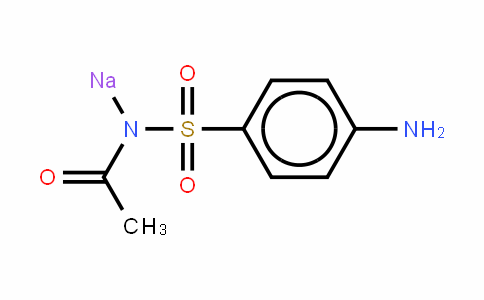 Sulfacetamide (Sodium)