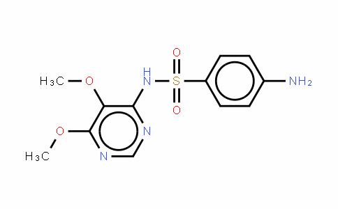 磺胺邻二甲氧嘧啶