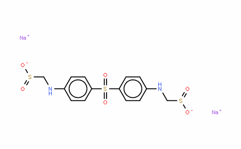 SULFOXONE SODIUM