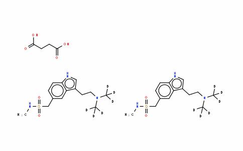 Sumatriptan (succinate)