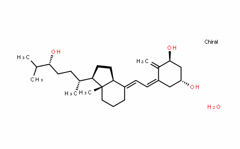Tacalcitol (monohydrate)