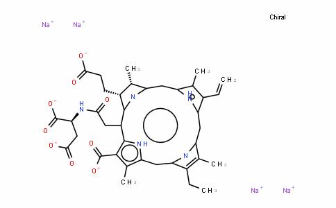 Talaporfin (sodium)