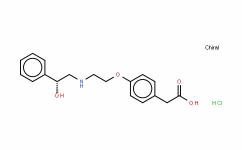 TALIBEGRON盐酸盐