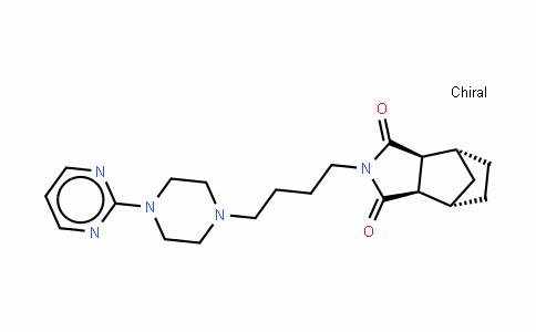 Tandospirone