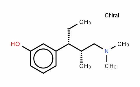 3-((1R,2R)-3-(二甲基氨基)-1-乙基-2-甲基丙基)苯酚