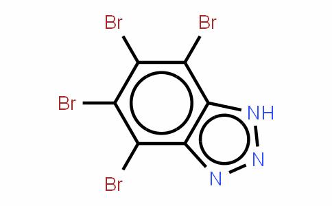 4,5,6,7-四溴-1H-苯并三唑