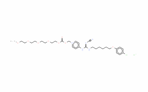 Teglarinad chloride