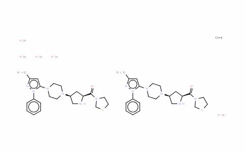 Teneligliptin (hydrobromide)