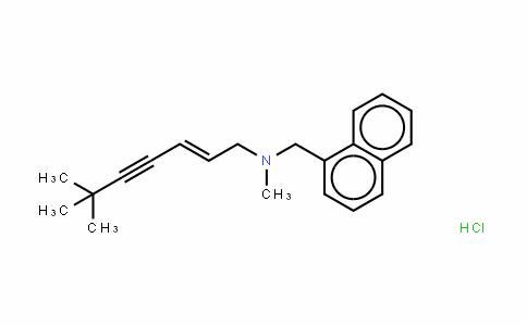 Terbinafine (hydrochloride)