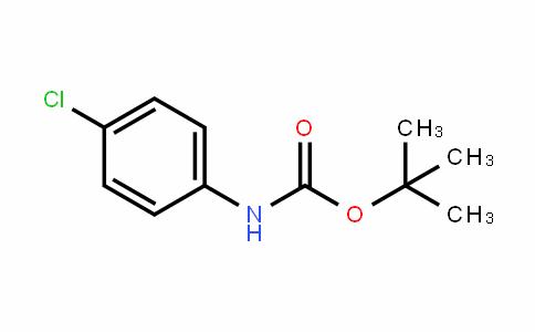 Tert-butyl 4-chlorophenylcarbamate