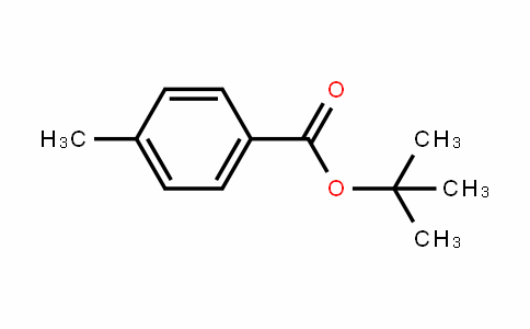 Tert-butyl 4-Methylbenzoate