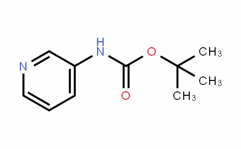 Tert-butyl pyridin-3-ylcarbamate