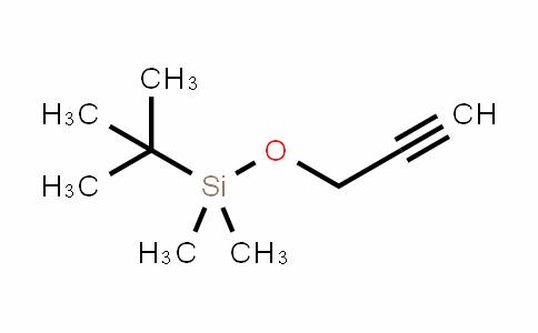 叔丁基二甲基(2-丙炔氧基)硅烷