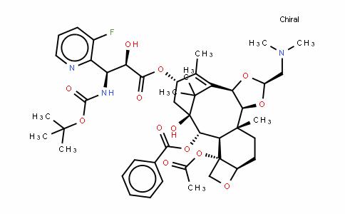 Tesetaxel