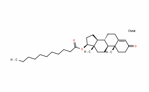 十一酸睾酮