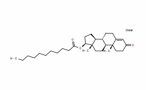 Testosterone (undecanoate)