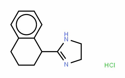 Tetrahydrozoline (hydrochloride)