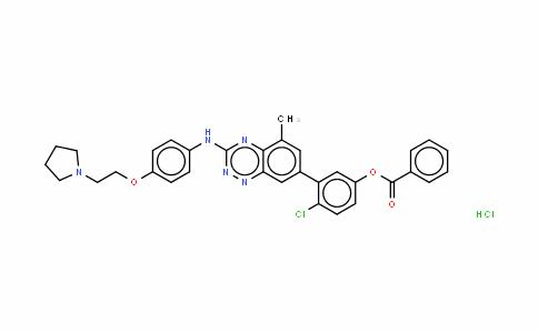 TG 100801 (Hydrochloride)