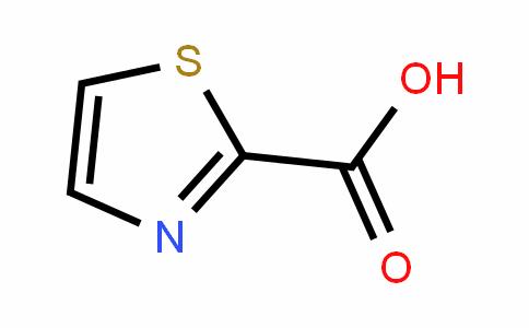 thiazole-2-carboxylic acid