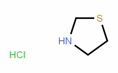Thiazolidine, hydrochloride (1:1)