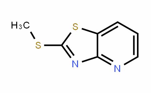 Thiazolo[4,5-b]pyridine, 2-(Methylthio)-