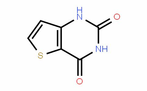 Thieno[3,2-d]pyrimidine-2,4(1H,3H)-dione