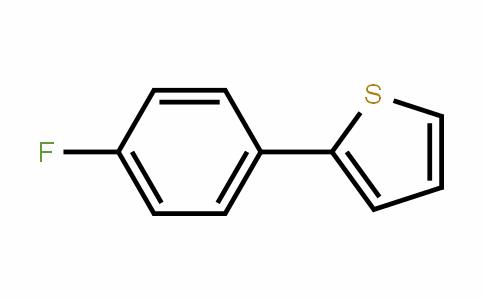 Thiophene, 2-(4-fluorophenyl)-