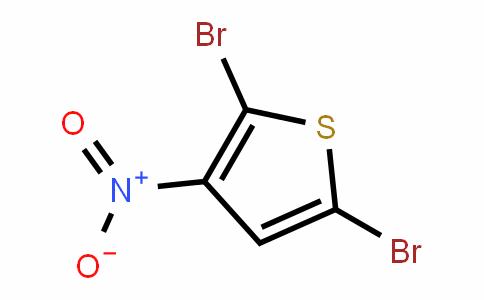 Thiophene, 2,5-dibroMo-3-nitro-