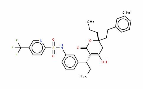 Tipranavir