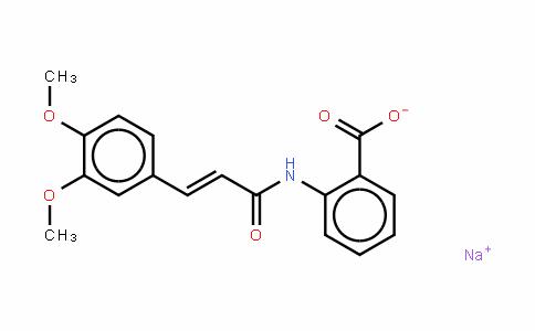 Tranilast (Sodium)
