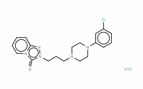 Trazodone (hydrochloride)