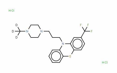 Trifluoperazine (dihydrochloride)